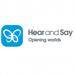 Hear and Say Opening Words
