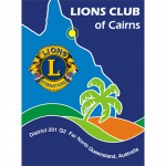 Lions Club Cairns