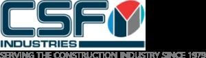 CSF Industries Logo