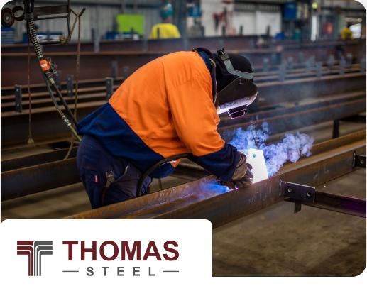 Thomas Steel