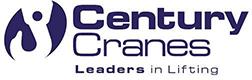 Century Cranes Logo