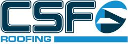 CSF Roofing Logo