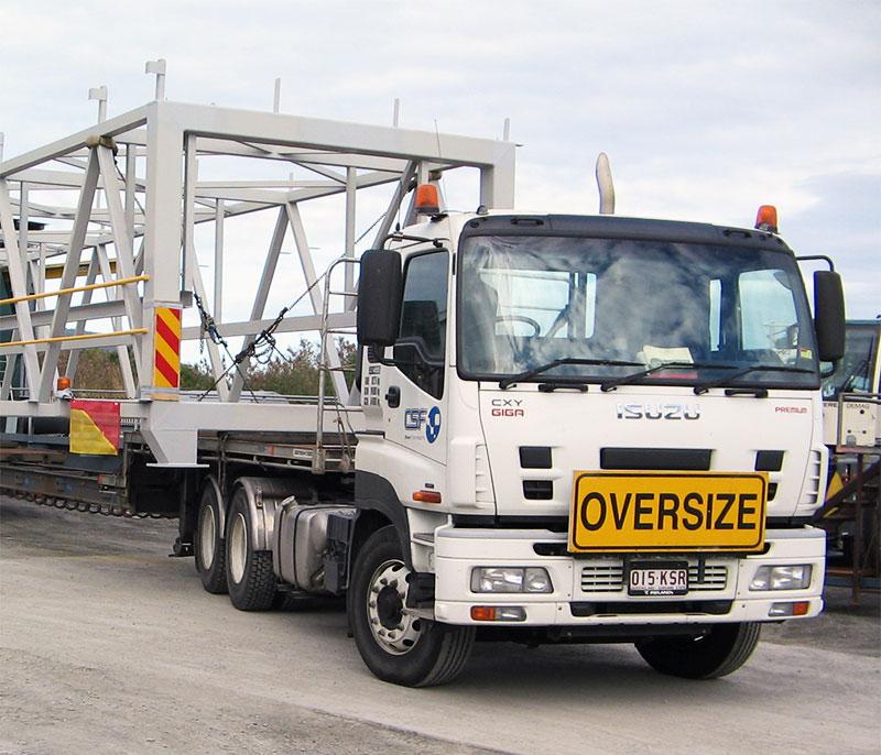 About Intrans Logistics