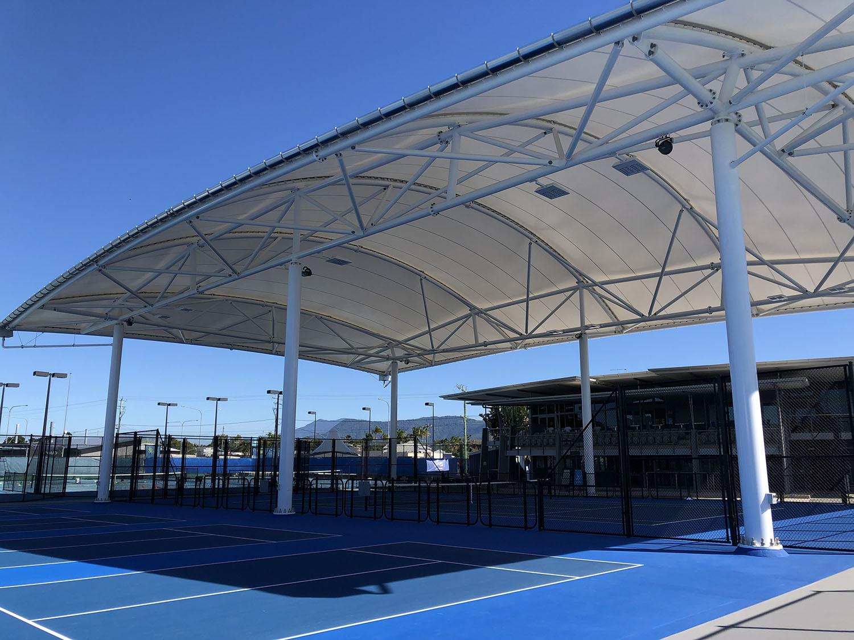 Cairns Tennis Centre