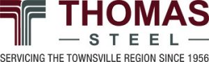 Thomas Steel Logo