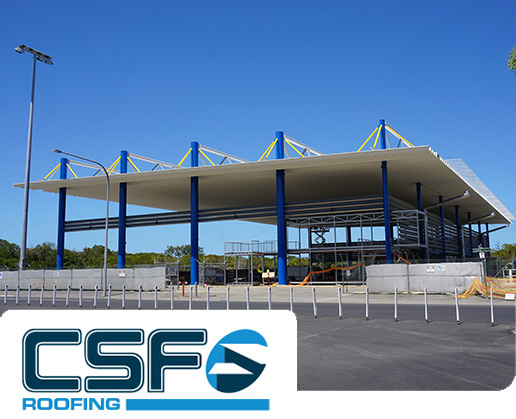 CSF Roofing