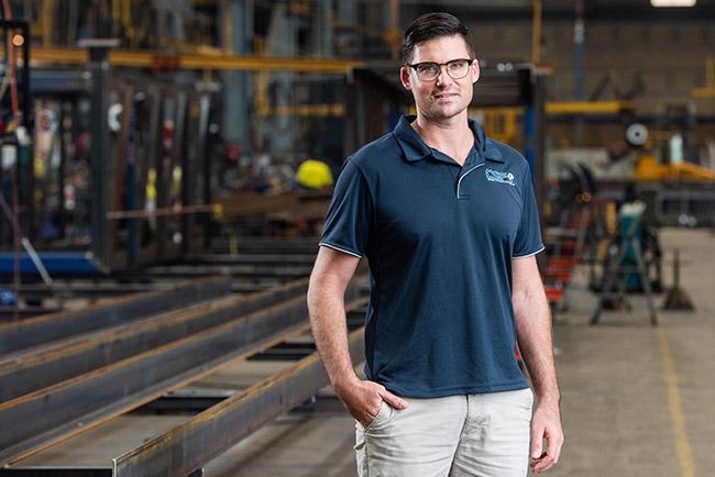 Paul Yelaska - CSF Industries