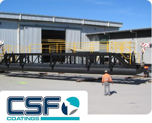 CSF Coatings