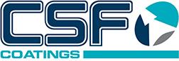 CSF Coatings Logo